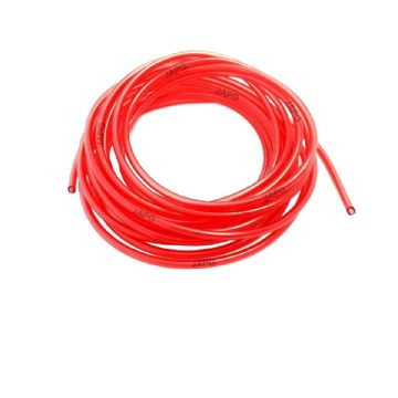 5 Metre Trade Pack, 2mm ID x 4mm OD Fuel Petrol Pipe Hose Tube Line Strimmer, Chainsaw